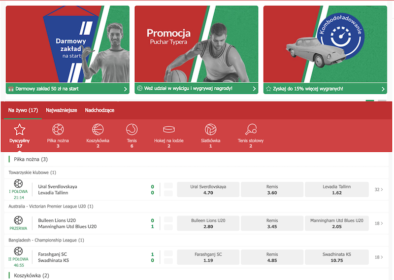 pzbuk bukmacher online w polsce